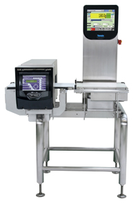 Weigher - yamato checkweigher